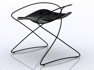 whippet chair by hugh thomas