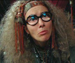 Sybill Trelawney7 Jpg 250 210 Harry Potter Series Emma Thompson Wizarding World