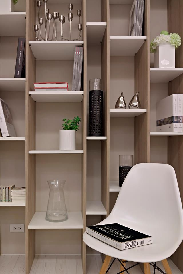 Modern Bookshelf Design 35+ modern shelving design ideas | cubby hole, open plan and