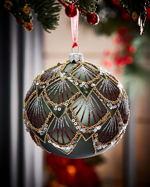 Magical Christmas Ornaments.These 18 Magical Christmas Ornaments Are Everyone S Dream