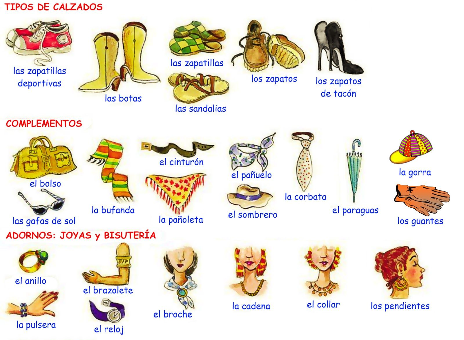 cff9a232987acdfa1709dcd36b03a3e2 me encanta escribir en español la ropa calzados, accesorios y