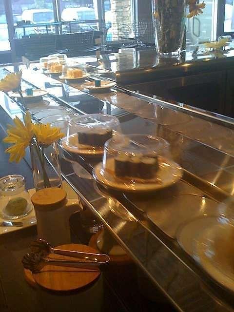 Sushi Restaurants Lexington Ky