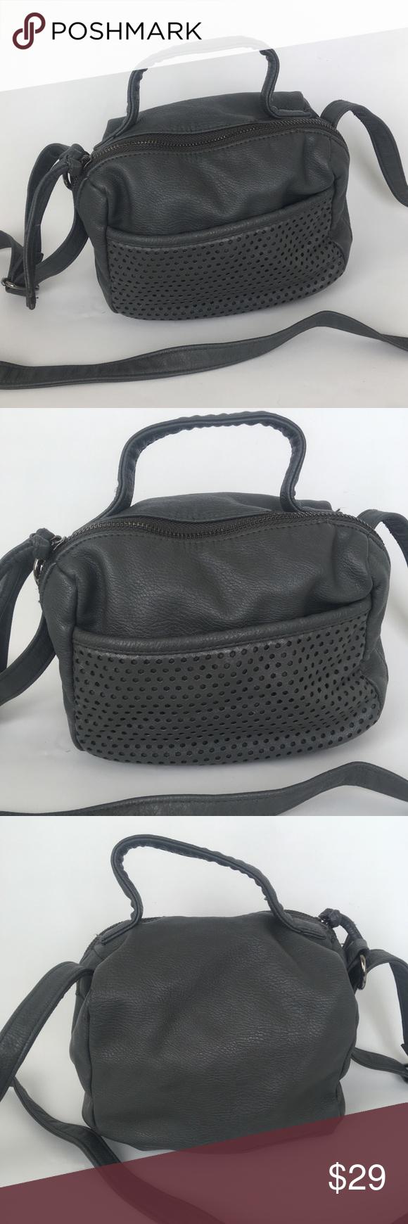 043be09f6d6d Converse One Star crossbody bag Converse One Star crossbody bag in gently  used condition. Gray color