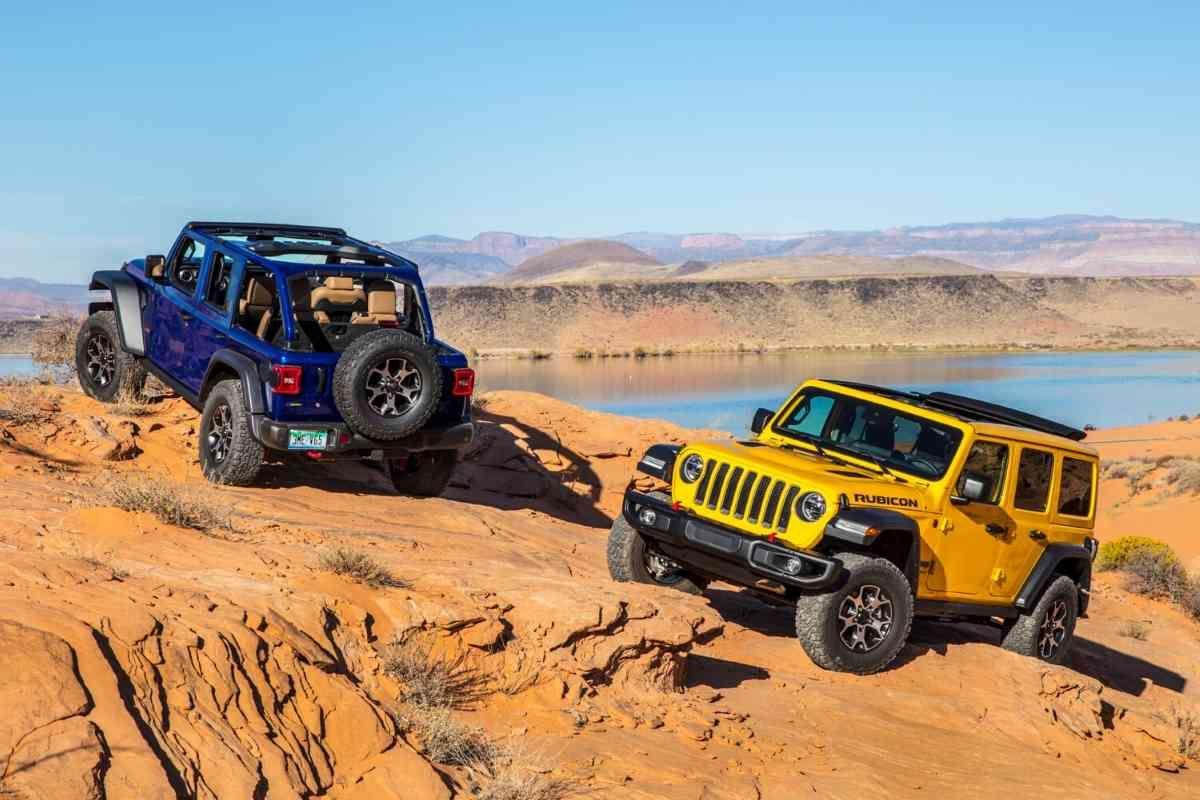 Pin On Jeep Wrangler Newbie Posts