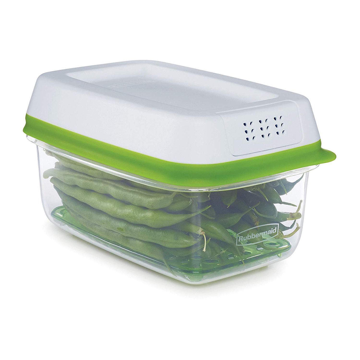 We Tried The Containers That Keep Your Produce Fresh For Weeks And