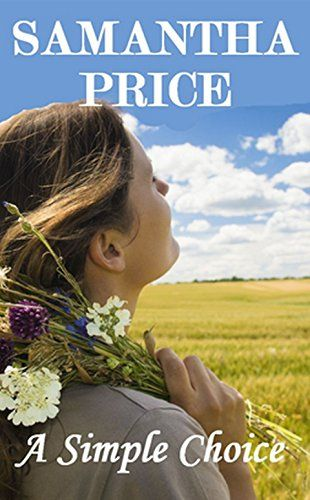 A Simple Choice Amish Romance Book 1 Of A 6 Book Series