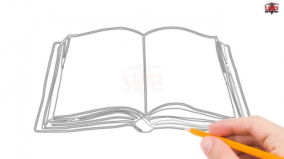 Why Is Everyone Talking About Book Drawing Easy Book Drawing