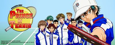 Prince Of Tennis Subtitle Indonesia Tutturuu Com The Prince Of Tennis Prince Of Tennis Anime Tennis