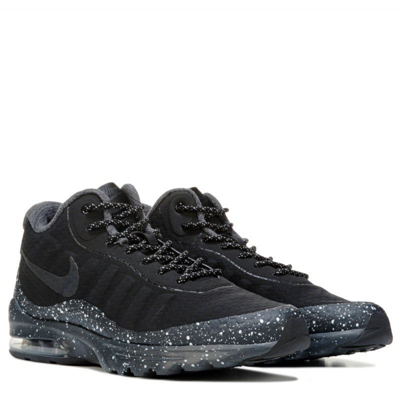 Women's Air Max Invigor Mid Sneaker Boot | Women | Sneaker boots ...