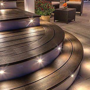 Composite Deck Ideas | Composite Deck Designs U0026 Pictures | Trex