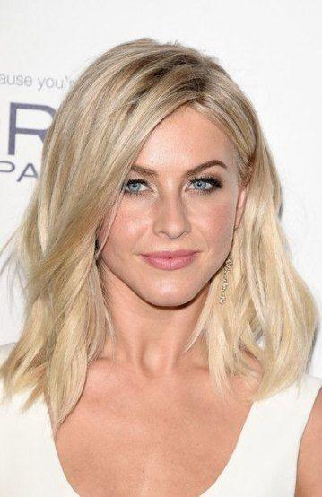 62+ Super ideas for hair long layers blonde julianne hough ...