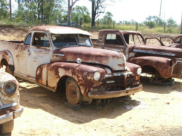 Getting Rid Of A Junk Vehicle Is Easier Said Than Done Unless You Live In Rockhampton And Sell To Us Here At QLD Cash For Car