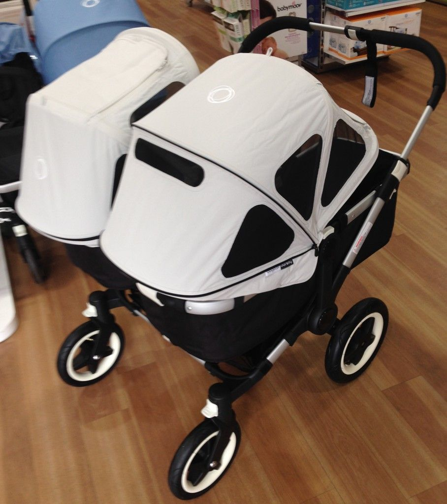 The Best Twin Pram