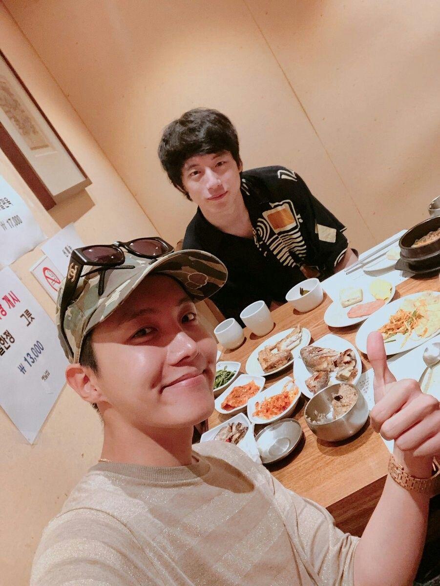 BTS Twitter Update Nhóm nhạc bts, Gwangju