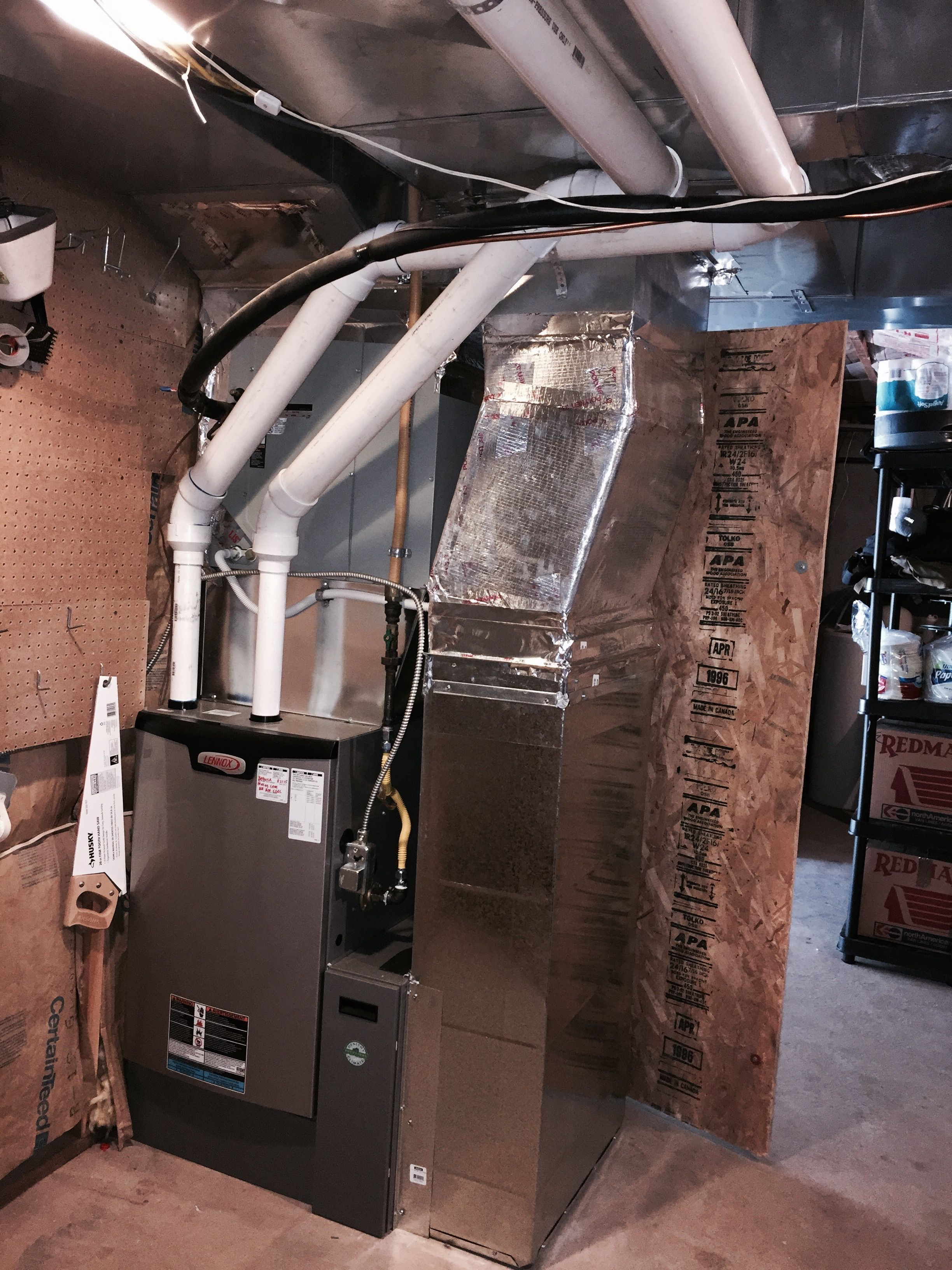 Pin by Brian Barwick on Furnace and air conditioner