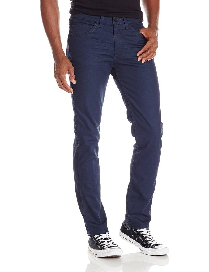 0ef31f6f Amazon.com: Levi's Men's 511 Slim-Fit Line 8 Jean: Clothing ...