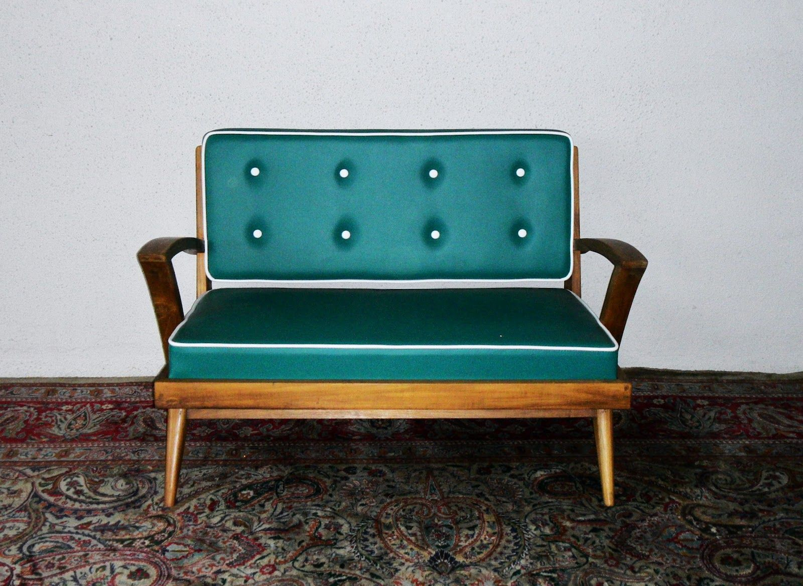 VINTAGE FURNITURE - SECOND CHARM'S LATEST MIDCENTURY COLLECTIONS ...