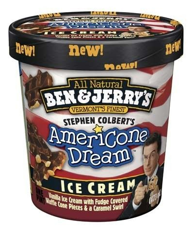 Stephen Colbert S Americone Dream Is The Best Ice Cream In The Whole World It Will Also Make You Big As A House But Ice Cream Dream Ice Cream Ben And Jerrys Последние твиты от the americone dream🇺🇸 (@americone_dream). pinterest