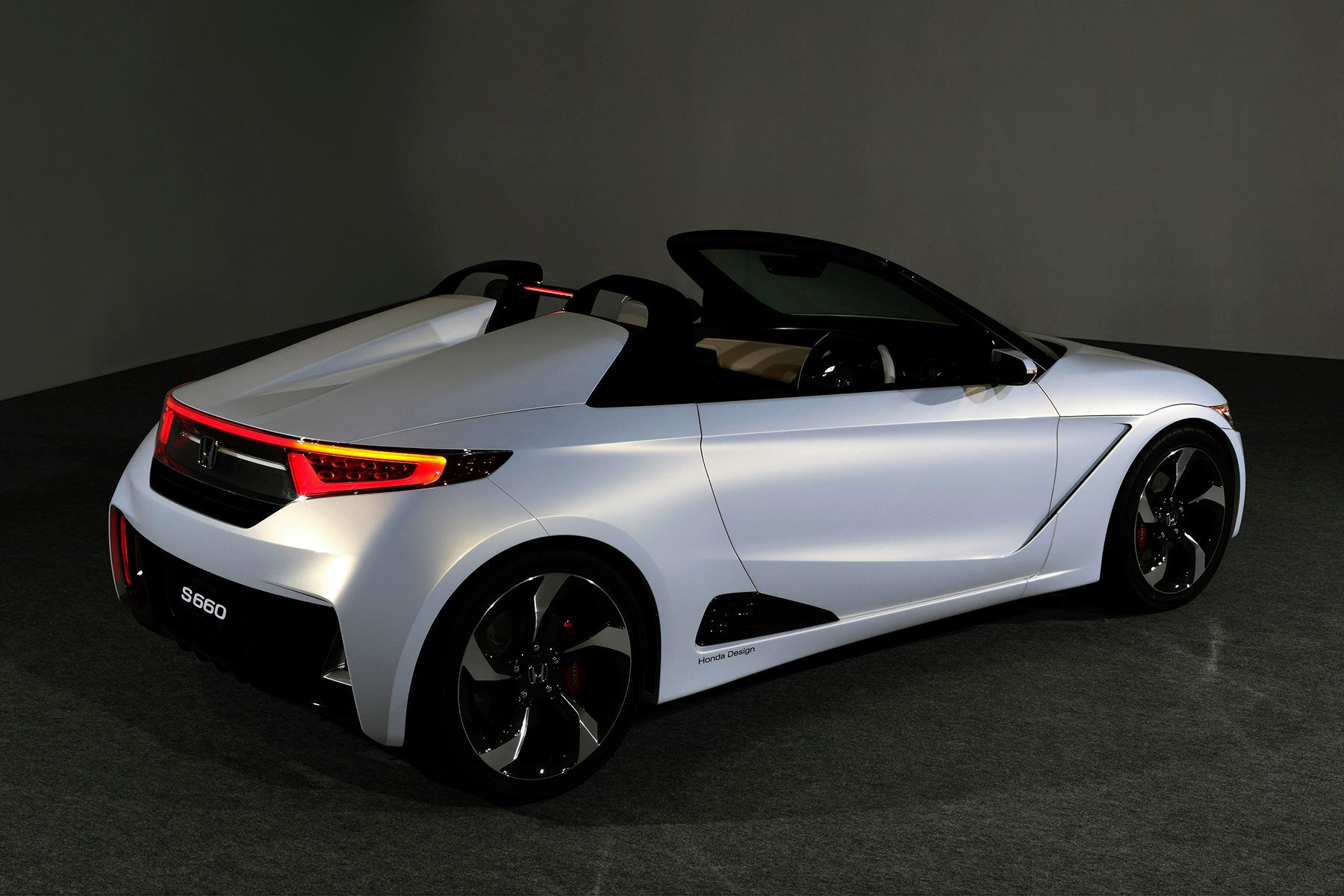 Honda S66 >> Honda S660 Concept Car Stuff Pinterest Honda Vehicle And Car