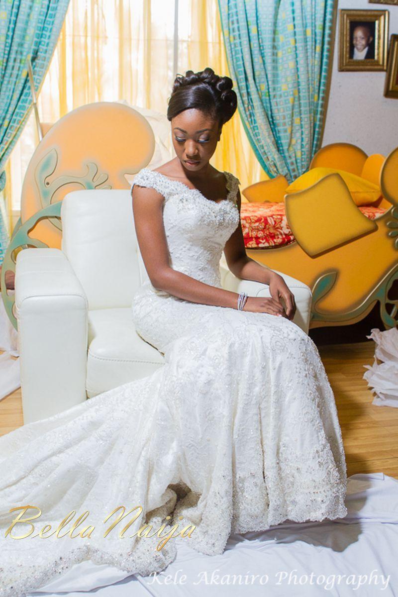 African American. Black Bride. Wedding Hair. Natural Hairstyles ...