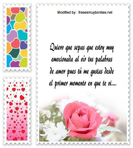 Frases Para Decir Quieres Ser Mi Novia Declaraciones De Amor Frasesmuybonitas Net Mensajes De Cumpleaños Mensajes De Amor Mensaje De Amor Para Novio