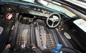 Ford Gt40 Le Mans Race Car Sets Auction Record At 11 Million