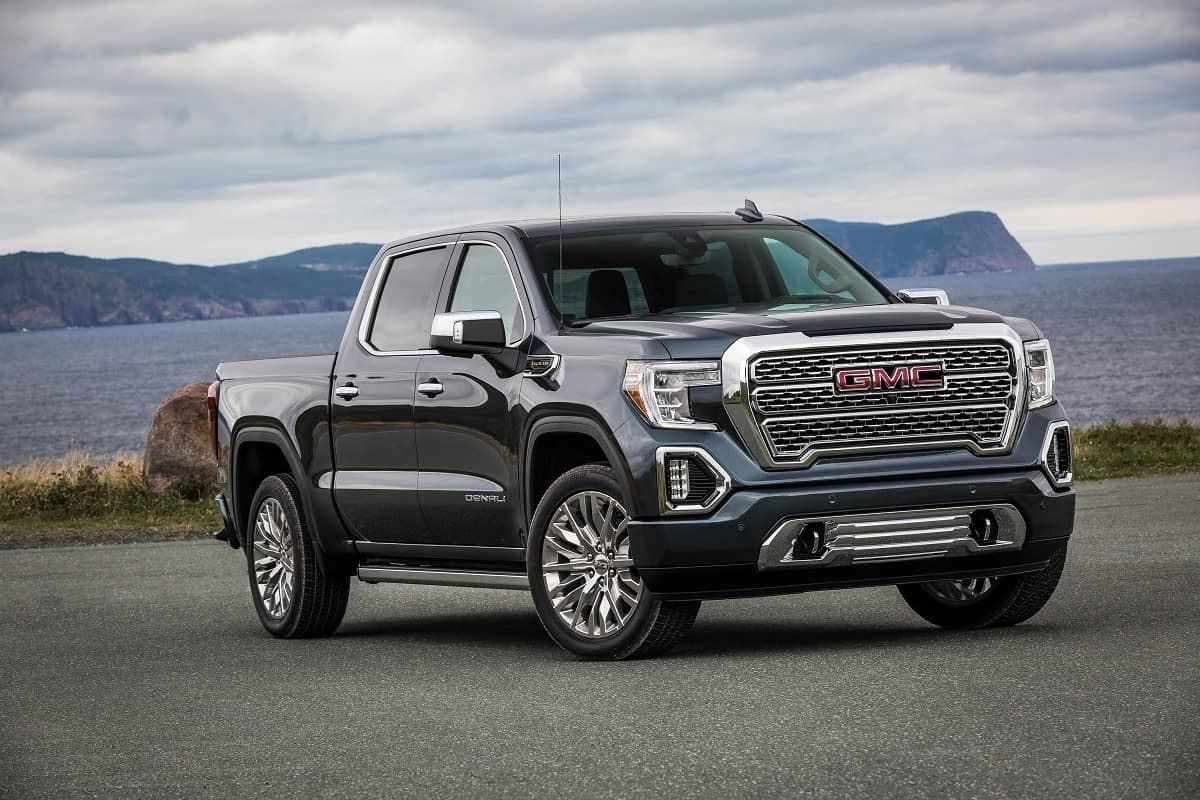 2019 Gmc Sierra Mpg Release Specs And Review Denali Truck Gmc