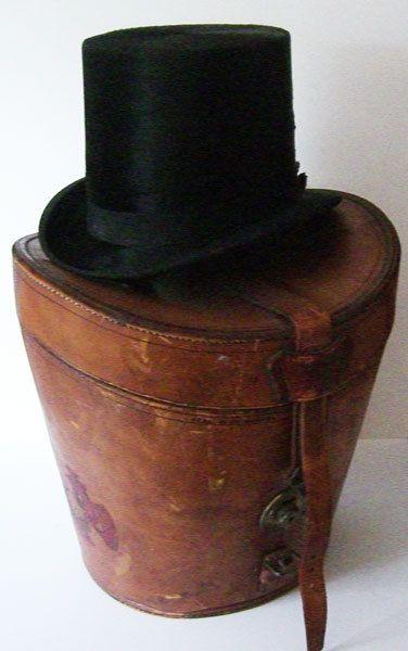 Pinterest Antique Hats Vintage Hat Boxes Hat Box