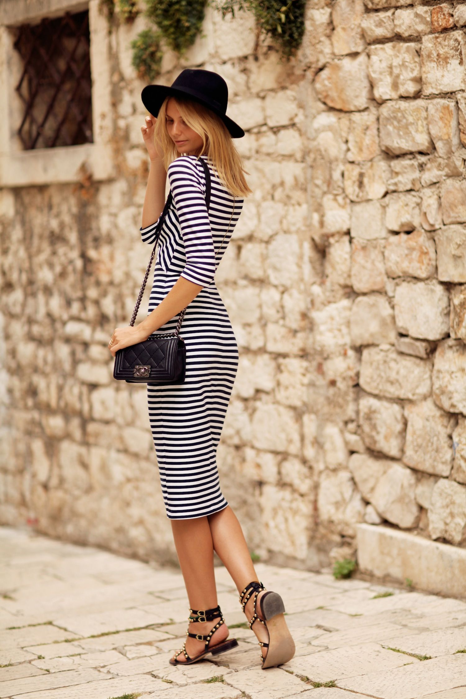 #stripes #summer outfit