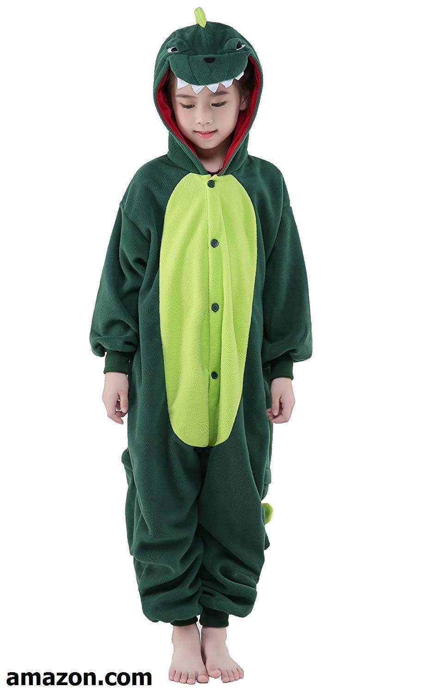 Canasour christmas costumes anime cosplay animal kid one