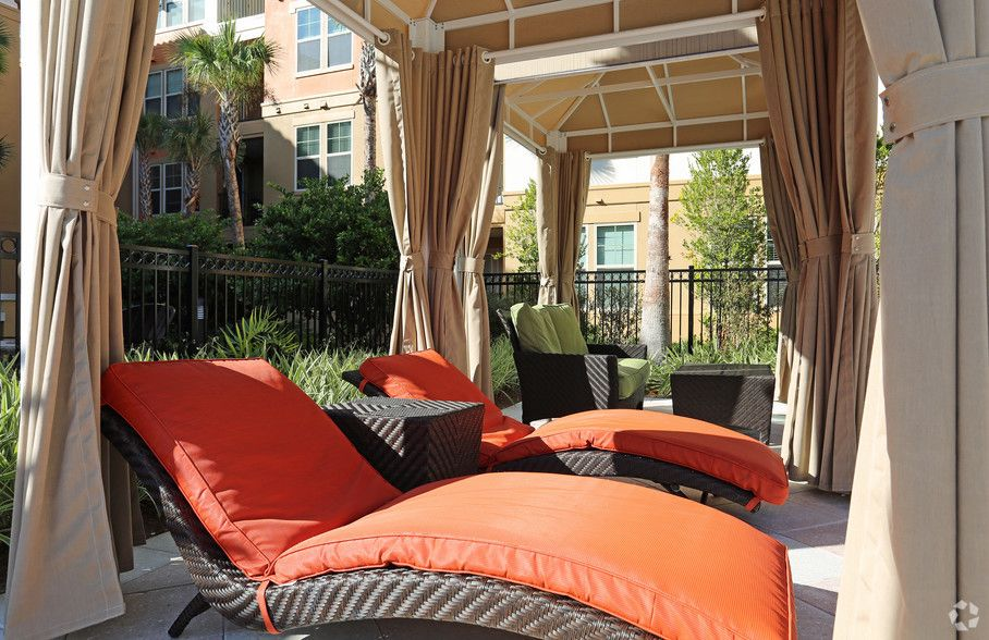 Your weekend line up at Paseo at Winter Park Village