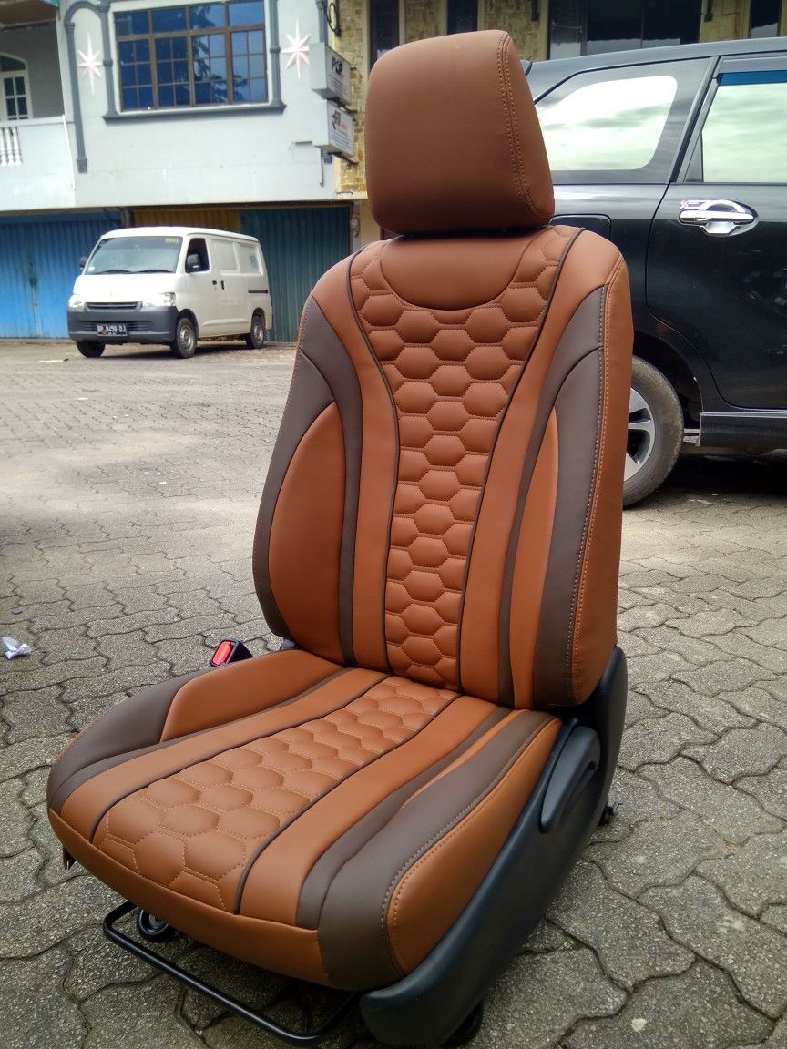 Pin By Central Car Cushion On Leather Seat Custom Car Interior