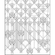 Coloring Page Frank Lloyd Wright Printables And Coloring Pages