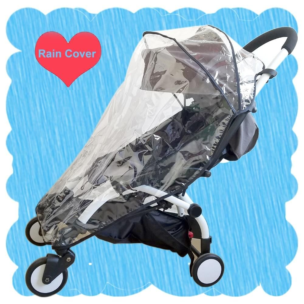 Compatible Rain Cover Weather Shield Plastic Clear Netting