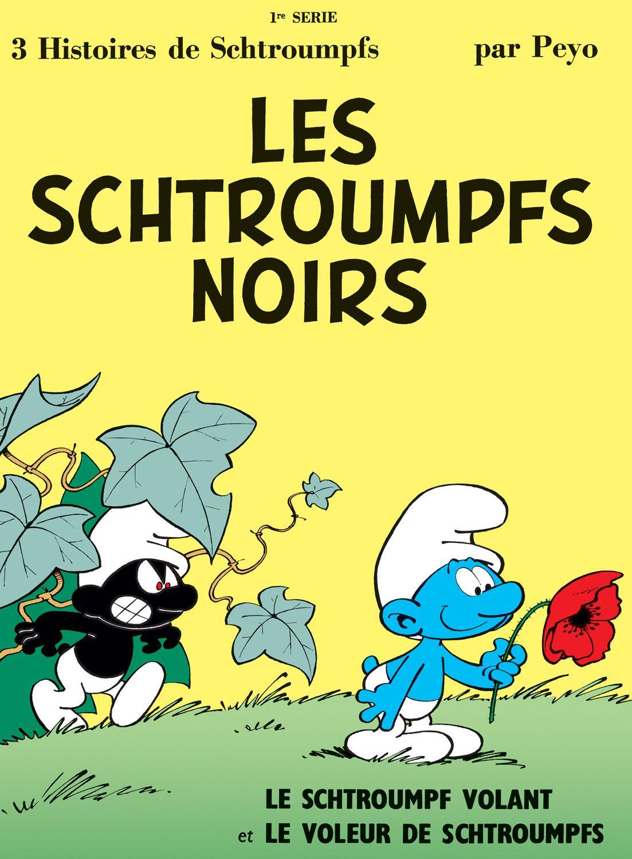 Epingle Par Jacques Oger Sur Los Pitufos Smurfs Les Schtroumpfs