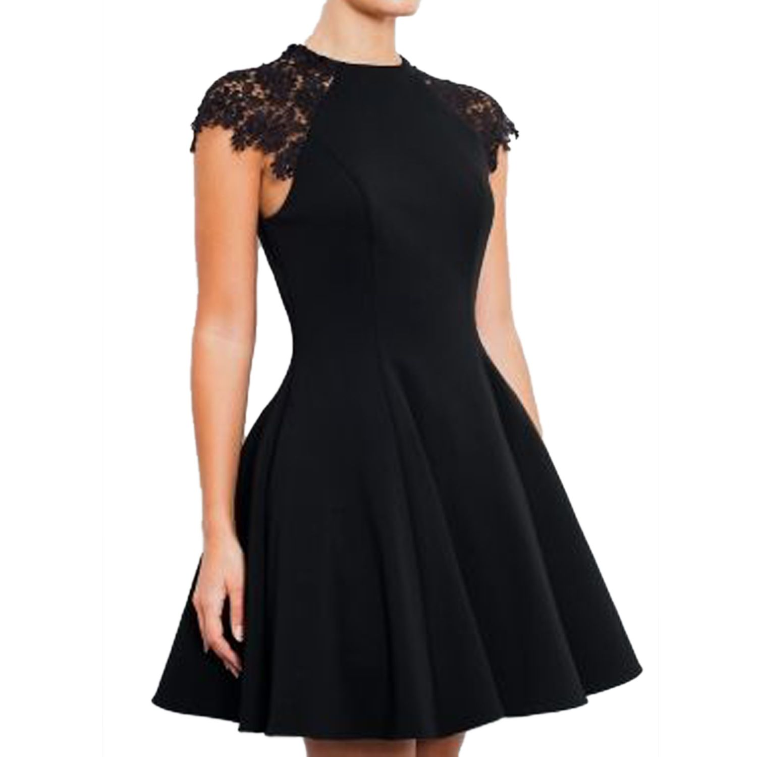 sunnow®vintage 1950s short evening mini dresses for your