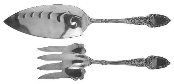 Tiffany & Co Flatware Sets & Servers at Replacements, Ltd