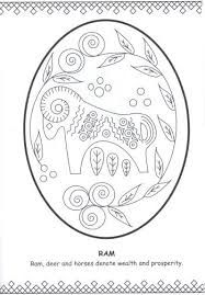 pysanky coloring pages google search