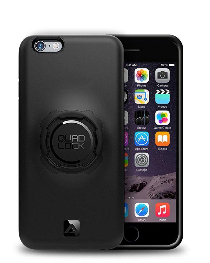 quad lock iphone 7 case vs coque iphone 6