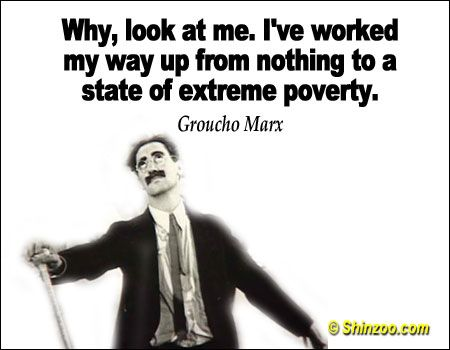 Groucho Marx Quotes 38 Hilariously Funny Groucho Marx Quotes | Shinzoo Quotes | My  Groucho Marx Quotes