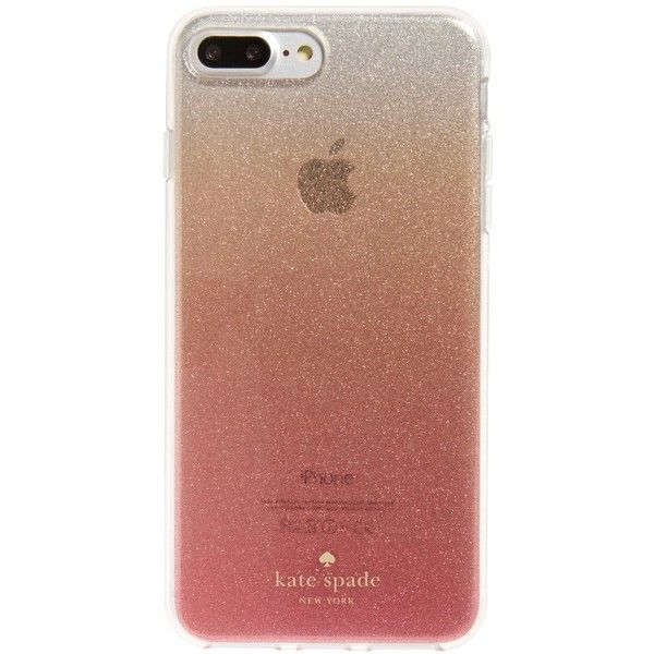 separation shoes c1d91 d0cfb Women's Kate Spade New York Glitter Ombre Iphone 7 & 7 Plus Case ...