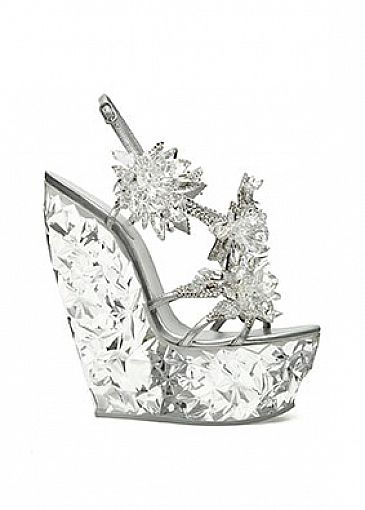 Casadei & Swarovski Ohhh my Gosh I'm in love!!!