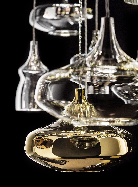 Lampefeber main catalogue 2015 Pendant lighting, Italia
