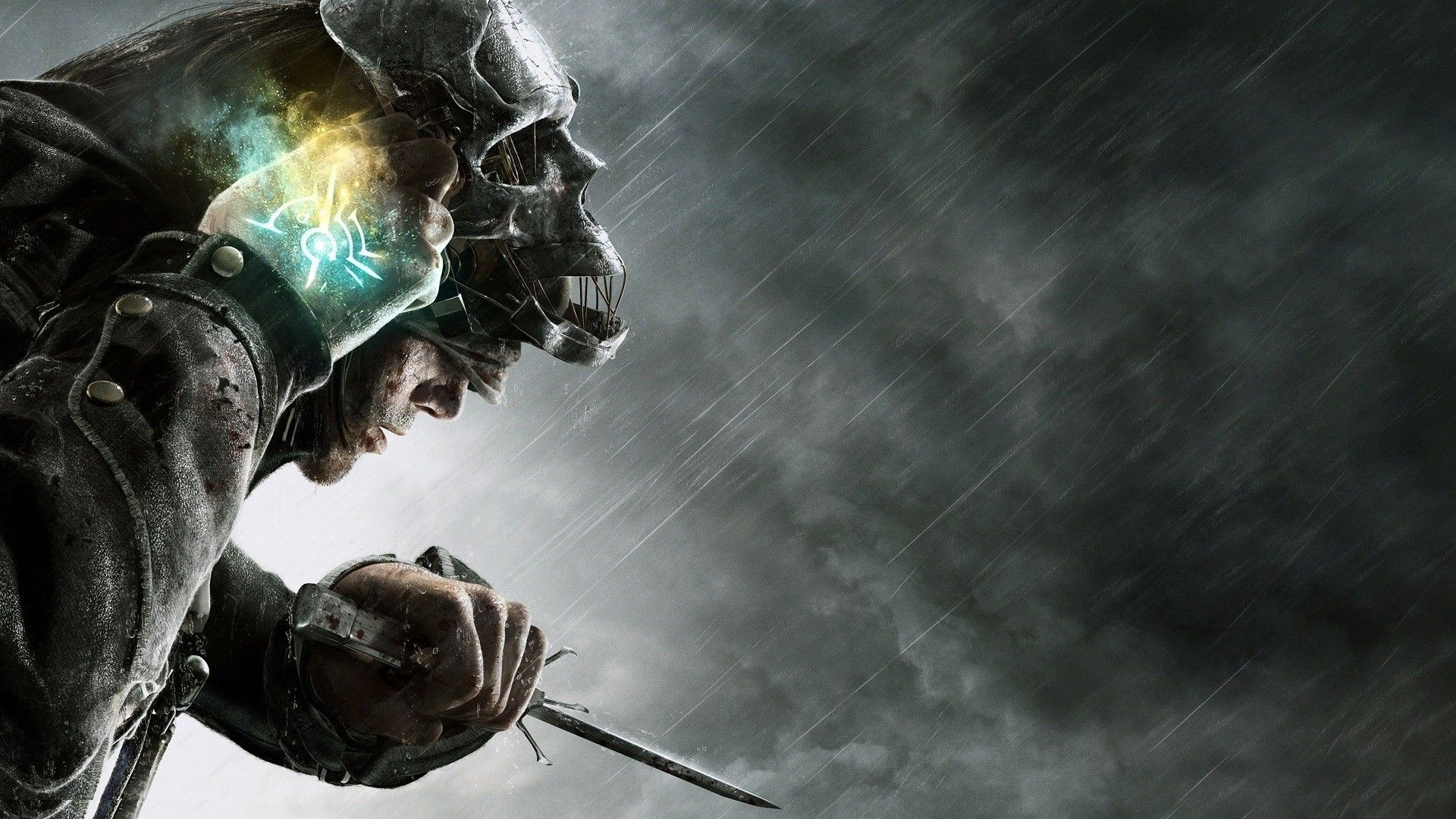 Dishonored Hd Wallpapers Backgrounds Wallpaper Page 1920 1080 Dishonored 2 Wallpapers 32 Wallpapers Ad Dishonored Witch Wallpaper Live Wallpaper For Pc