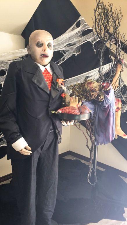 Halloween Decoration  Party Rentals in San Antonio, Texas available - halloween decoration rentals
