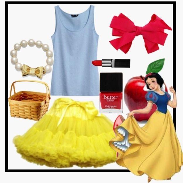 8 diy disney costumes disfrases carnavales y ideas 8 diy disney costumes solutioingenieria Gallery
