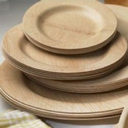 We Could Dispose Of These Easily And Bramble Hill Farm Use Them As Compost Disposable Bamboo Plates Beautiful Elegant