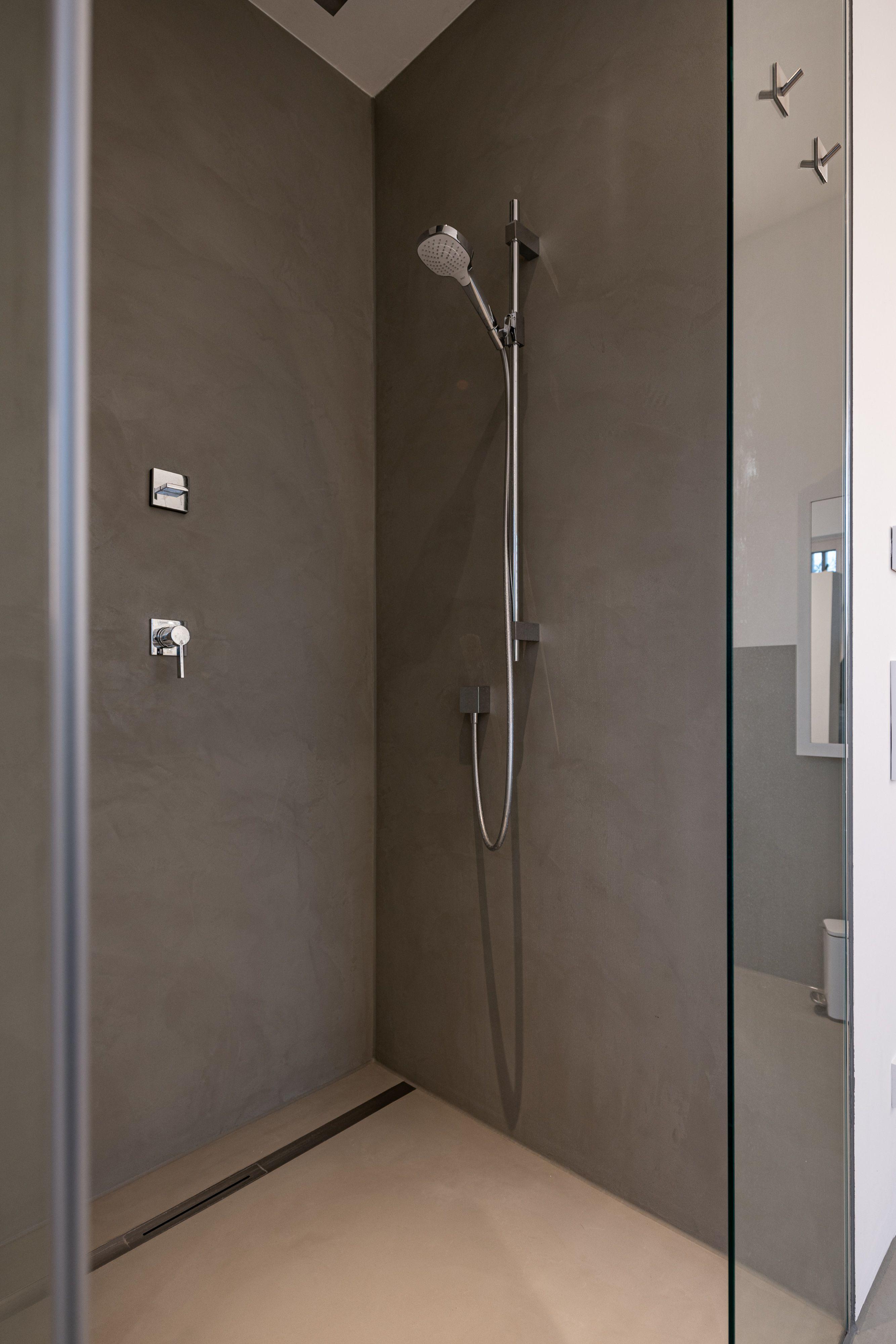 Fugenlose Design Dusche Fugenlose Dusche Badezimmer Gestalten Badezimmer Umgestalten