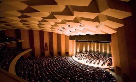 Terrace Theater Long Beach Ca
