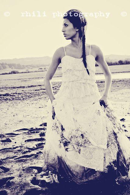 Muddy beauty {RhiLi Photography}